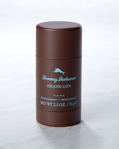Island Life for Him 2.5 oz. Deodorant