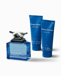 Maritime For Him 3-Piece Gift Set