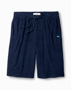 Baby Terry Lounge Shorts