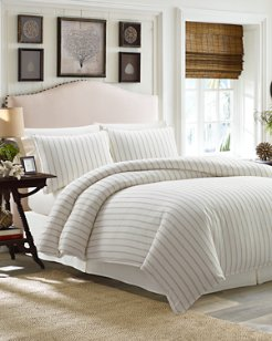 Sandy Coast 4-Piece Queen Comforter Set