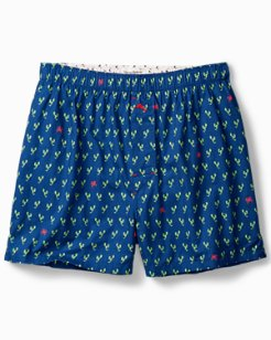 Lobster Claw Boxers
