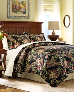 Jungle Drive 4-Piece California King Comforter Set