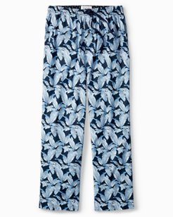Forever Fronds Woven Lounge Pants