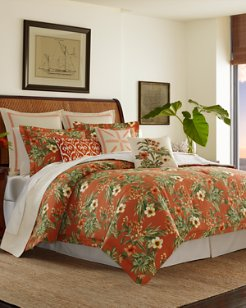 Rio De Janeiro King Comforter Set