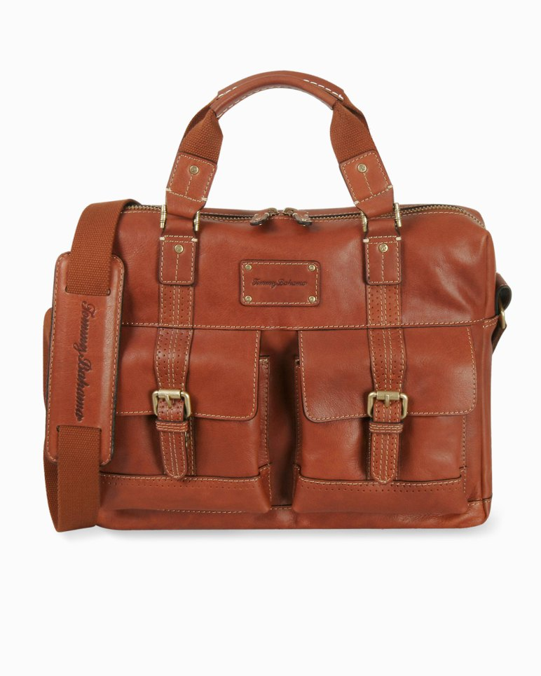 Main Image for Leather Briefcase