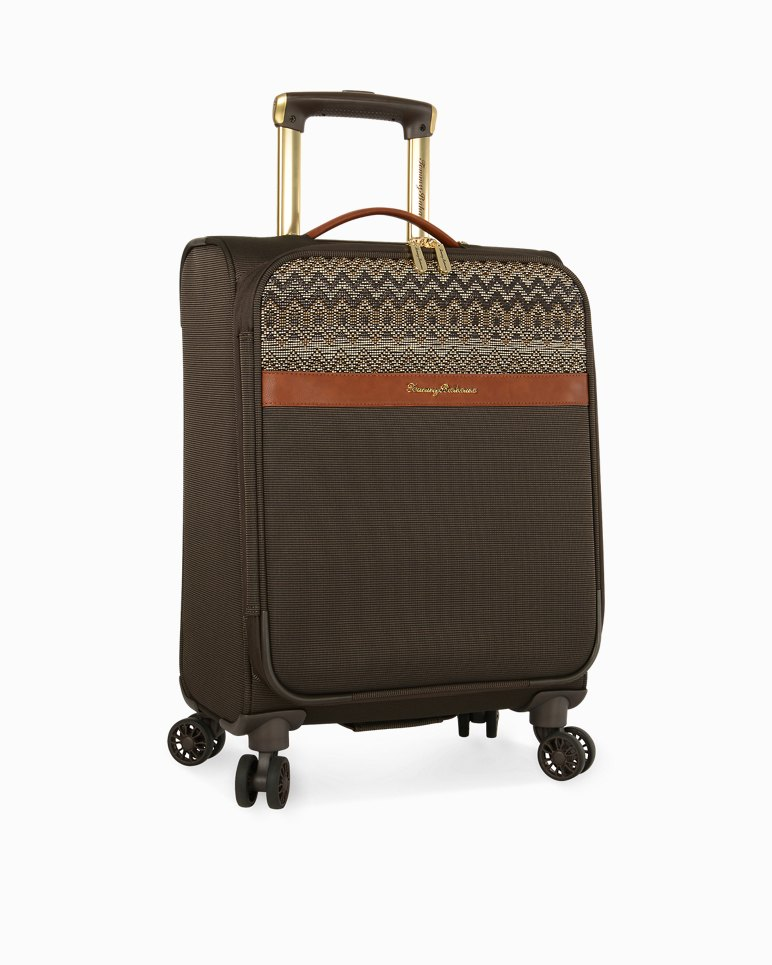 Main Image for Tommy Bahama Majorca 19-Inch Upright Rolling Suitcase