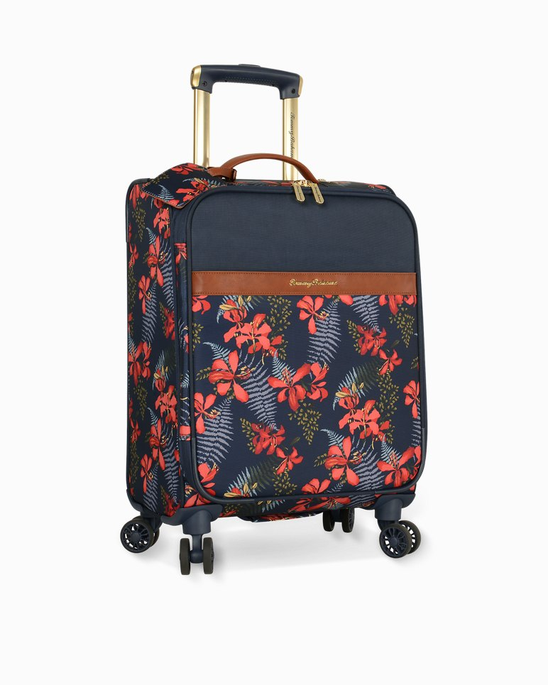 Main Image for Tommy Bahama Island Girl 19-Inch Upright Rolling Suitcase