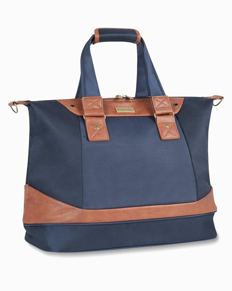 Main Image for Barnes Bay Drop-Bottom Duffel Bag