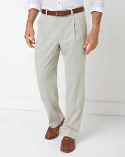 Big & Tall New St. Thomas Double-Pleat Pants