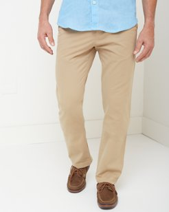 Big & Tall Island Chino Pants