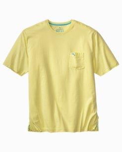 Big & Tall Bali Skyline T-Shirt
