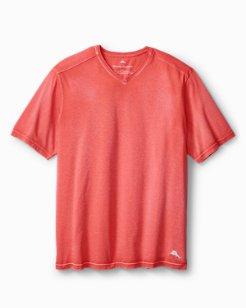 Big & Tall Kahuna V-Neck T-Shirt