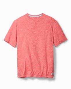 Big & Tall Sunday's Best V-Neck T-Shirt