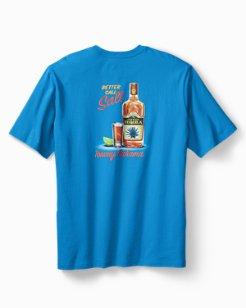 Big & Tall Better Call Salt T-Shirt
