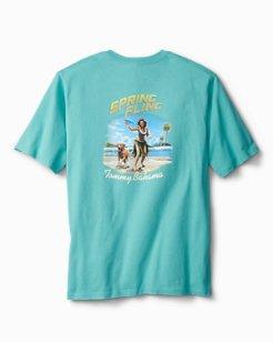 Big & Tall Spring Fling T-Shirt