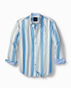 Big & Tall Serefina Stripe Shirt