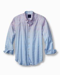Big & Tall Myrina Sunset Shirt