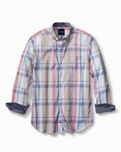 Big & Tall Atlas Plaid Shirt