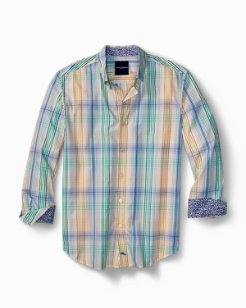 Big & Tall Metala Plaid Shirt