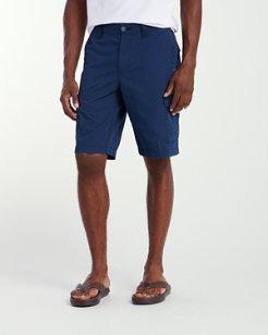 Big & Tall Sandbar Ripstop 10-Inch Shorts