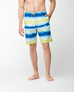 Big & Tall Baja Aegean Board Shorts