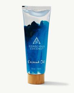 Conscious Coconut Oil