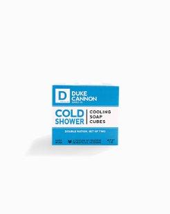 Duke Cannon Cold Shower Cooling Soap Cubes