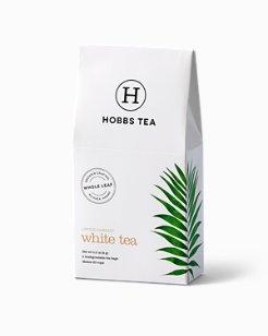Hobbs Hawaiian White Tea
