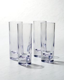 Outdoor Highball Glasses - Set of Four