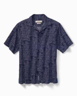 Original Fit Thatch Of The Day IslandZone® Camp Shirt