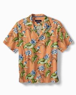 Original Fit Adriatic Garden IslandZone® Camp Shirt