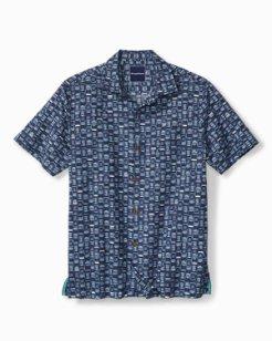 Original Fit Geo Chaser IslandZone® Camp Shirt