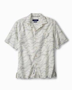 Original Fit Retsina Waves IslandZone Camp Shirt