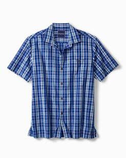 Original Fit Check-O-Lada IslandZone® Camp Shirt