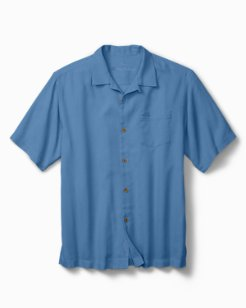 Original Fit Royal Bermuda IslandZone® Camp Shirt