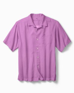 Original Fit Royal Bermuda IslandZone® Camp Shirt