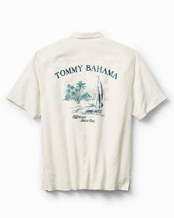 Original Fit Offshore Sails Camp Shirt