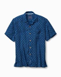 Original Fit Keep It In Check IslandZone® Camp Shirt