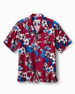 Original Fit The Viner Things In Life Camp Shirt