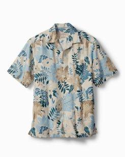 Original Fit Desert Blooms Camp Shirt