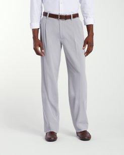 New St. Thomas Double-Pleat Standard Fit Pants