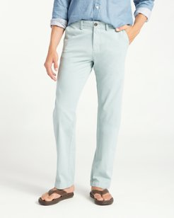 Island Chino Authentic Fit Pants