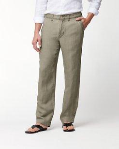 Linen the Dream Linen Blend Pants