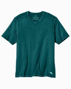 Kahuna V-Neck T-Shirt