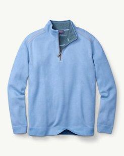 Saltwater Flip Side Reversible Twill Sweatshirt