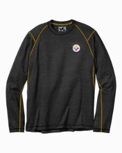 NFL Double Eagle Long-Sleeve T-Shirt