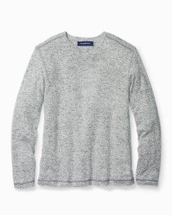 Leeward Long-Sleeve V-Neck T-Shirt