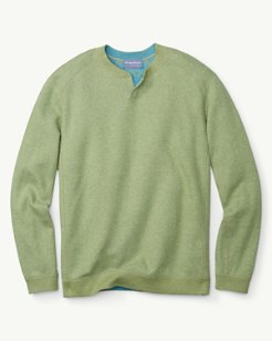 Flip Side Pro Abaco Reversible Sweatshirt