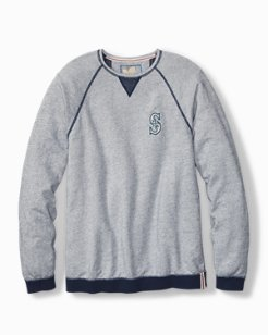 MLB® Dug Out Crewneck Sweatshirt