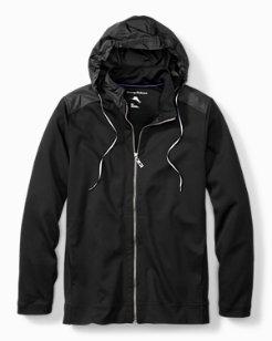 Weekend Pro Full-Zip Jacket